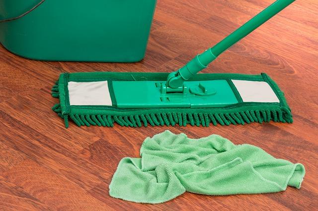 台南清潔公司專業居家清潔就交給好幫手