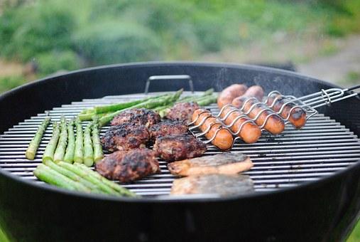 烤肉生火超級小密技