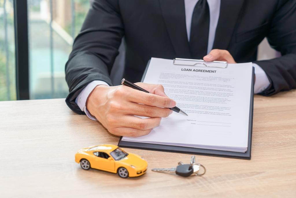 汽車二胎是什麼?鳳山汽車借款安全性有疑,小心這兩點